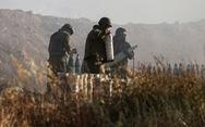 Xung đột Israel - Palestine: Lần thứ 4 LHQ không thể ra tuyên bố chung