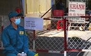 Bình Tân khoanh vùng nơi ở con trai người bán quán ăn mắc COVID-19