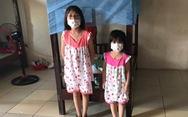 Bố mất vì COVID-19, mẹ và anh trai đi chữa bệnh, 2 bé gái đi cách ly với dì