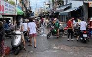 TP.HCM: Gỡ khoanh vùng chợ 200 đường Xóm Chiếu, quận 4