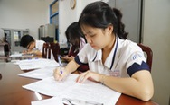 Đại học dự phòng phương án tuyển sinh