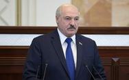Tổng thống Belarus: phương Tây đang vượt 'lằn ranh đỏ'