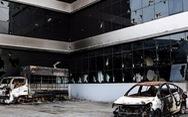 Myanmar kết án 28 người đốt nhà máy Trung Quốc