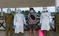 Lào có ca nhiễm thấp nhất 10 ngày, ngừng vận chuyển khách giữa các tỉnh