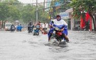 TP.HCM sáng nắng chiều mưa, Thanh Hóa đến Phú Yên nắng nóng trên 39 độ C