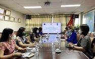 Việt Nam nhận 1.500 bộ xét nghiệm PCR của cơ quan Liên Hiệp Quốc