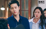 Bị chê, Chillies nói gì, The Face Mai Ngô quyết làm rapper, Song Joong Ki xin lỗi vì bibimbap
