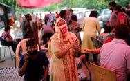 'Cơn khát' oxy đã lan khắp Ấn Độ