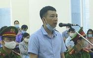 Phó tổng giám đốc Nhật Cường bị đề nghị mức án 15-16 năm tù