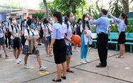 Đồng Nai cho học sinh, trẻ mầm non nghỉ học sau ca nghi nhiễm COVID-19
