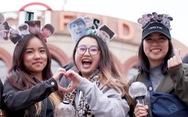 Người hâm mộ K-pop đã làm gì để vào top 100 người châu Á có ảnh hưởng?