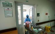 Một ca COVID-19 ở Bệnh viện Bệnh nhiệt đới trung ương đi ăn giỗ, ăn cưới