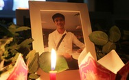 Truy tặng Huân chương Dũng cảm cho sinh viên Nguyễn Văn Nhã