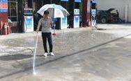 Miền Nam giảm nắng, mưa nhiều rồi trở lại nắng nóng