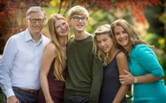 Bạn trẻ nghĩ gì về cuộc chia tay của vợ chồng Bill Gates?