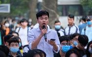 Danh sách 144 học sinh giỏi được miễn thi tốt nghiệp, vào thẳng đại học