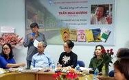 Trần Hoài Dương: Viết cho thiếu nhi như một thứ đạo ở đời