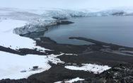 Tan băng ở Nam Cực có thể đẩy mực nước biển lên mức 'thảm họa'