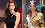 Phim 18+ có Minh Tú vượt kiểm duyệt, hoa hậu Khánh Vân không mắc COVID-19
