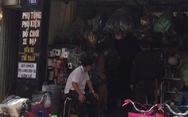 Tạm giữ phụ tùng xe đạp điện không hóa đơn, chứng từ hơn 700 triệu đồng