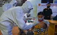 Bắc Ninh đề nghị Bộ Y tế hỗ trợ lấy mẫu xét nghiệm toàn bộ dân huyện Thuận Thành