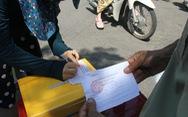 Chợ Đà Nẵng thưa vắng khách trong ngày đầu thu phiếu đi chợ