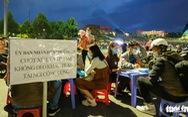 TP.HCM tìm người đi chung xe, chuyến bay và 22 điểm ở Nha Trang, Đà Lạt liên quan ca COVID-19