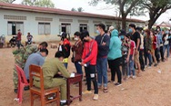 Bệnh nhân COVID-19 người Việt tử vong tại Lào