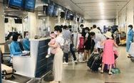 Các hãng máy bay hoàn vé tháng 6 như thế nào?
