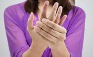 Tê ngón tay, bàn tay: Đừng cho là chuyện nhỏ