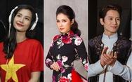 50 nghệ sĩ tham gia Sức mạnh Việt Nam, Việt Trinh ủng hộ Chợ Rẫy 260 triệu đồng