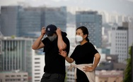 Hàn Quốc miễn cách ly du khách đã tiêm ngừa COVID-19