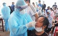 Nghệ An cách ly 21 ngày người từ 5 địa phương Hà Tĩnh có dịch