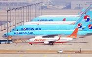 Người Hàn Quốc trải nghiệm các chuyến bay quốc tế không có điểm đến