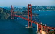 Giải mã bí ẩn âm thanh trên cầu Cổng Vàng ở Mỹ