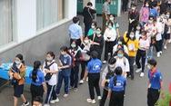 32.000 thí sinh đăng ký thi đánh giá năng lực vào ĐH Quốc gia TP.HCM