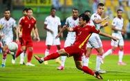 Việt Nam được đánh giá 'nhỉnh hơn' Trung Quốc trong cuộc chiến giành vé dự World Cup 2022