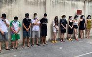 Hơn 40 nam nữ 'bay lắc' trong quán karaoke giữa mùa COVID-19