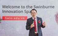 Công nghệ kèm trải nghiệm doanh nghiệp - Định hướng chiến lược của Swinburne