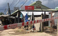 Test nhanh tại chợ Ba Dừa ở Tiền Giang, phát hiện 3 người nghi nhiễm COVID-19