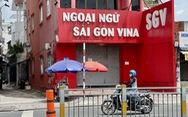 Trung tâm ngoại ngữ Sài Gòn Vina 'sẽ vay nợ để trả lương giáo viên'