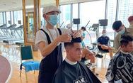Từ trai làng đến anh thợ tóc nổi tiếng châu Á