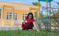 Cô giáo hiến 1.000m2 đất xây trường