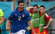 Ý và Xứ Wales đi tiếp ở bảng A, Thụy Sĩ phải chờ