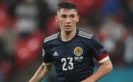 Tiền vệ Scotland dương tính với COVID-19, sẽ vắng mặt trong trận gặp Croatia tới