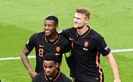 Xếp hạng bảng C Euro 2020: Hà Lan toàn thắng, Áo gây ấn tượng