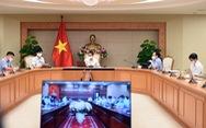 Phó thủ tướng: Đồng Nai cần dùng công nghệ để kiểm soát dòng người di chuyển