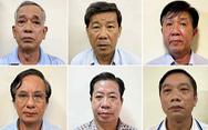 NÓNG: Khởi tố, bắt tạm giam cựu chủ tịch và nhiều lãnh đạo tỉnh Bình Dương