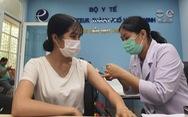 TP.HCM tiêm vắc xin COVID-19 đợt 3: Ưu tiên nhóm bệnh nhân có bệnh lý nền điều trị nội trú