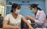 Bộ Y tế quyết định phân bổ 288.000 liều vắc xin đang nằm kho